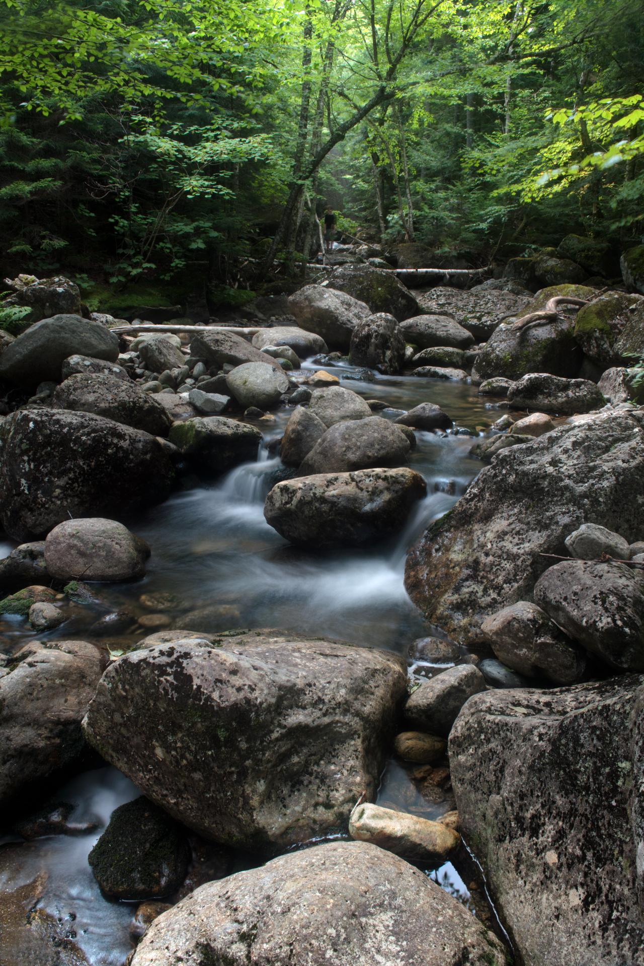 Valley Way Trail