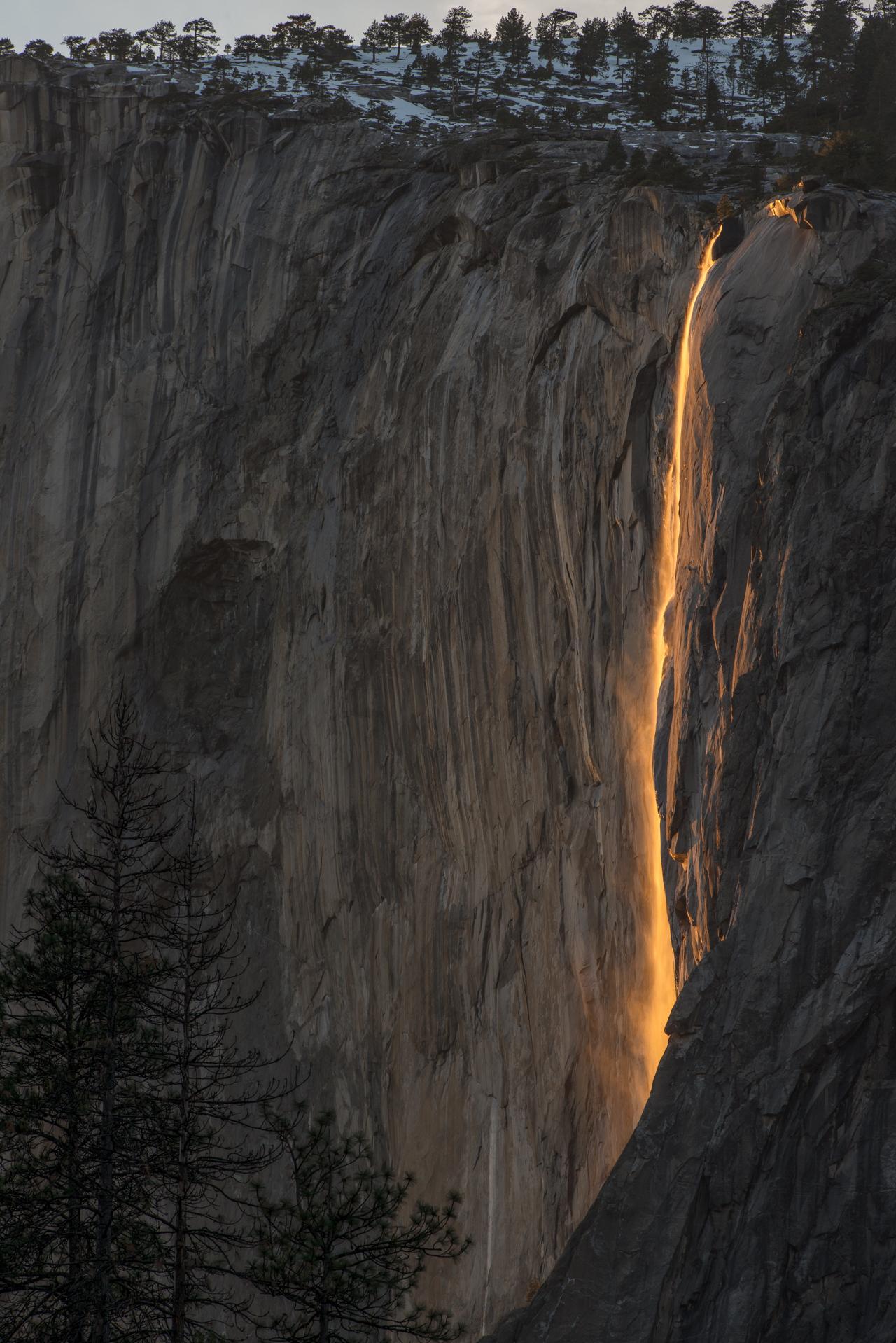 Yosemite Firefall-4